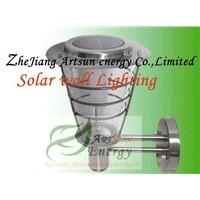 Solar wall lamp (ARSW007)