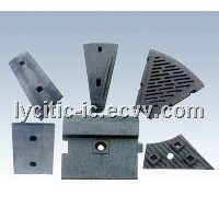 Steel Liner Spare Parts for Mining Equipment