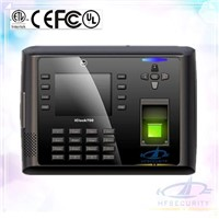 TCP/IP Biometric Fingerprint Reader Time Clock HF-Iclock700