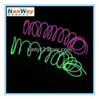 Thin EL Wire Neon Rope Light for wedding