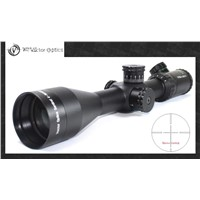 Vector Optics Sentinel 4-16x50 E-Sf Hunting Rifle Scope MP Reticle