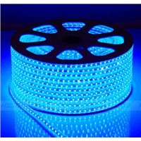 Water-Resistant 220V high-voltage SMD5050 LED Flexible strip light