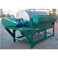 Wet Low Intensity Magnetic Separator