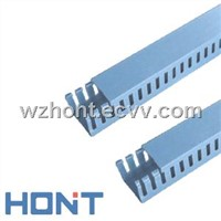 Wiring Cable Duct Cable Tray  Tube  Closed Slot  ArchitectureWire Duct