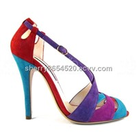 fashion women sandals HS13-125