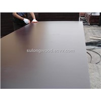 film faced plywood .shuttering plywood . concrete plywood /