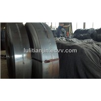 galvanized steel strip specially for large - span building ,dam ,nuclear power station