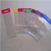 Hair Extension Packaging Bag
