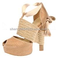 high heel sandals HS13-138-1