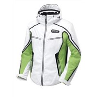High functional colorful men winter ski jacket