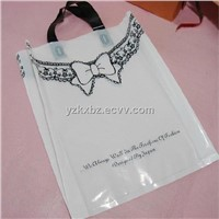 Promotional Packaging Plastic Handbag