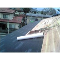 roof felts (waterproof breathable)