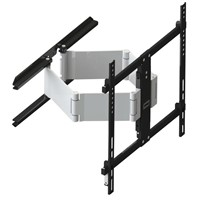 "slim tv mount for 23""-50"" flat screen"