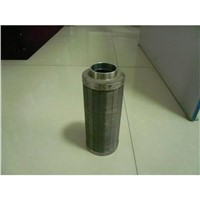 stainless Steel Screens Tube