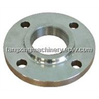 Steel Threaded Flange