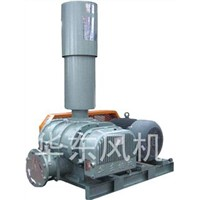 water treatment aeration roots blower