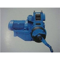 wire pointing rolling machine