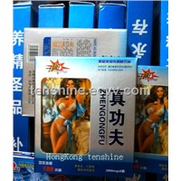 Zhen Gong Fu Sex Medicine
