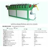 standard 12B roller tin solder wire rolling machine