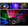New 300mw RGB Full Color Animation Laser Light with SD Card+2D/3D Change,Christmas Laser Light