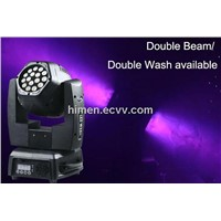 2 Heads LED Moving Head Light / Stage Lighitng (L2S)
