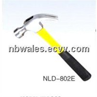 American Type Claw Hammer Fibreglass Handle Series