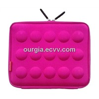 Bubble Sleeve Case for the new iPad