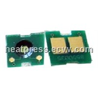 CE260A/261A/262A/263A Laserjet Chip for HP4025/4525