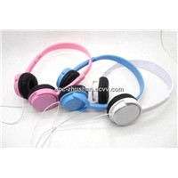 Comparable Price Gifts Headphone with Microphone