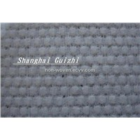 Dots Embossed non woven spunlace