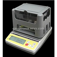 Electronic Liquid Densitometer