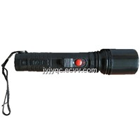 New Style Cheapest Self Defense 800 Type Flashlight