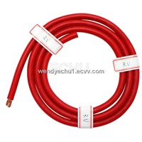 Round Cable for Electrical ( CCC RVV )
