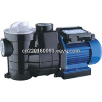 SPA&SWIMMING POOL PUMPS(HFC-550/750)