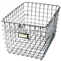 Shoes/Store/Locker Wire Basket