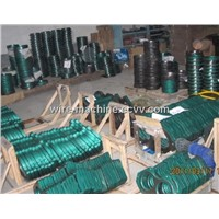 Superior Concrete Pump Spare Part Wear Plate and Cutting Ring