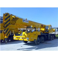 Used Mobile Crane Tadano GT-550E-3  with Very Good Condition