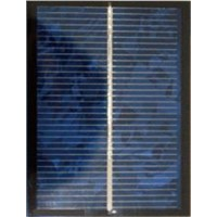 0.5V 1000mA solar energy panels OEM ODM Factory customized solar power panels