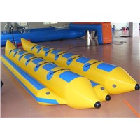 12 Seat Inflatable Banana Boat