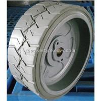 14*4.5 Tyres JLG