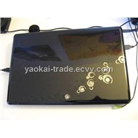 14 Inch 3D LCD Laptop HDMI Notebook