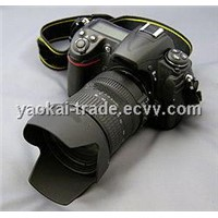 "2013 High Quality 16.2 MP Digital SLR Camera with 3.0"" LCD"