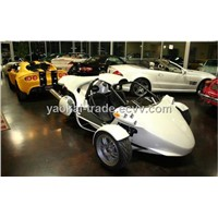 2013 New 1999CC Three Wheel Motorcycle, Tricycle, Trike + Free Shipping