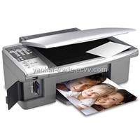 2013 New Printer Scanner