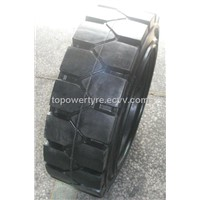 21x8-9 Forklift Tyre