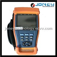 3.5 Inch TFT LCD PTZ Control CCTV Tester