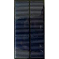 4V 375mA small solar power system solar panel cost DIY solar panels
