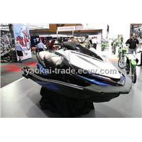 4 Stroke Jet Ski! Water Craft! Water Boat! Marine Boat!