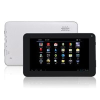 "7"" MID with WiFi and Touch Screen Mobile Internet Device 14R4"