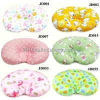 Baby Prevent Flat Head Shapes Support Pillow